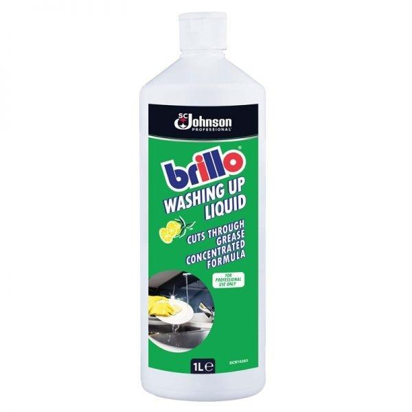 Brillo Washing Up Liquid