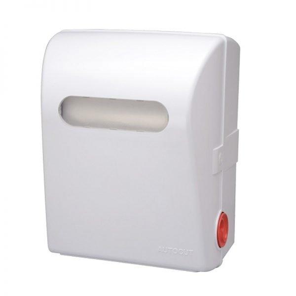 Control Roll Dispenser