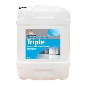 Jeyes Triple Strength Floor Cleaner