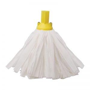 Exel Big White Mop Head – Yellow