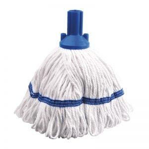 Exel® Revolution Mop Head - Blue