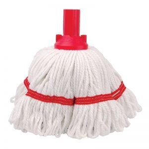 Exel® Revolution Mop Head - Red