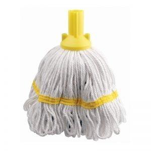Exel® Revolution Mop Head – Yellow