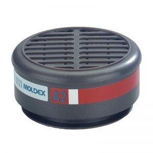Moldex 8500 A2 Gas Filter