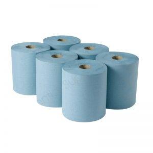 Control Roll - Blue