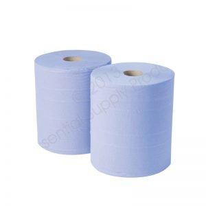 Wiper Roll