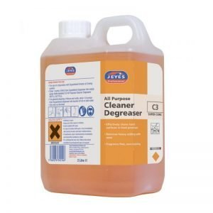 Jeyes All Purpose Cleaner