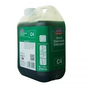 Jeyes C4 Super Concentrated Dishwash