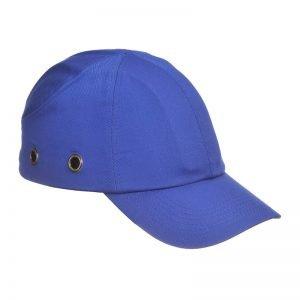 Bump Cap Royal Blue