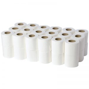Large Toilet Roll