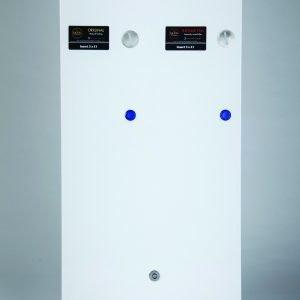 Dual Vending Machine