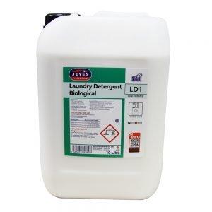 Jeyes Laundry Liquid 10 litre