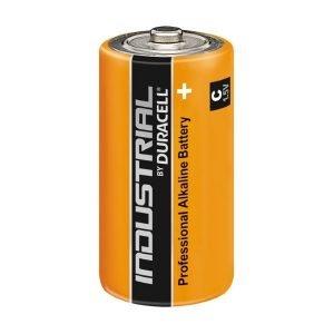 Procell C batteries