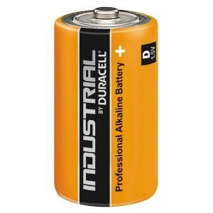 Procell D Battery