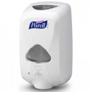 Purell VF481 Dispenser