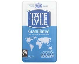 tate and lyle granulated sugar 1kg