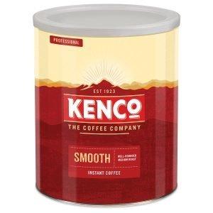 Kenco instant coffee