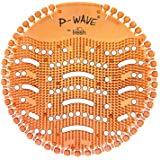 Urinal Screen P Wave Orange