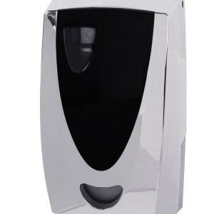 chrome air freshener unit spa ellipse