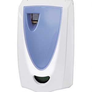 Spa Ellipse Air Freshener Unit - White