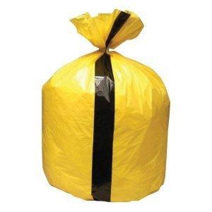 Tiger Hazardous Waste Bag